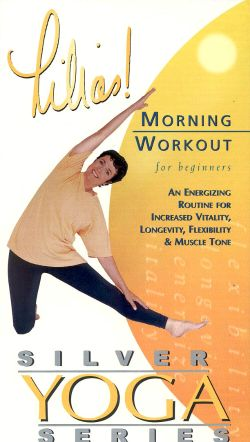 Lilias! Silver Yoga Series: Morning Workout for Beginners