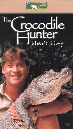 Crocodile Hunter: Steve's Story