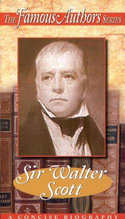 Famous Authors: Sir Walter Scott on AllMovie