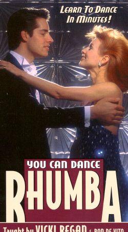 You Can Dance: The Rhumba