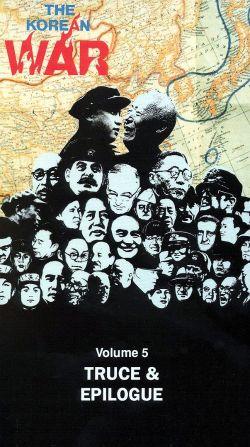 Korean War, Vol. 5: Truce and Epilogue