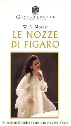Le Nozze di Figaro (Glyndebourne Festival Opera)