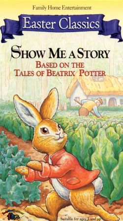 Show Me a Story: Tales of Beatrix Potter