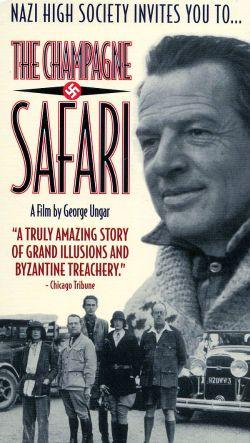 The Champagne Safari