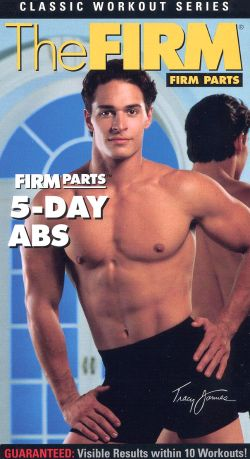 The Firm: Firm Parts - 5-Day Abs