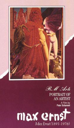 Portrait of an Artist: Max Ernst