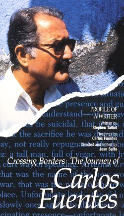 Profile of a Writer: Crossing Borders - The Journey of Carlos Fuentes