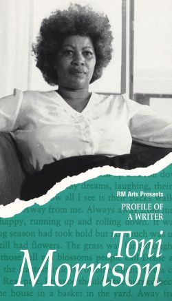 Profile of a Writer: Toni Morrison