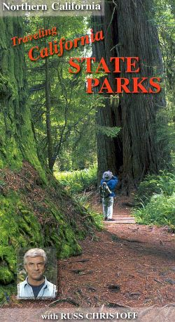 Traveling California State Parks: Northern California