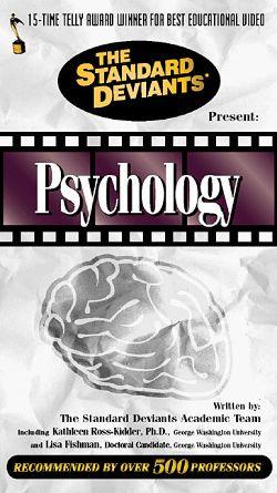 The Standard Deviants: Psychology