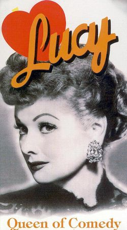 Lucy, Queen of Comedy