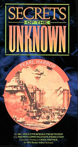 Secrets of the Unknown: Pearl Harbor