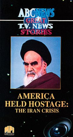 America Held Hostage: The Iran Crisis