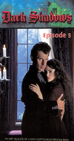 Dark Shadows: Episode 5
