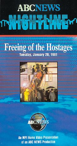 ABC News Nightline: Freeing of the Hostages