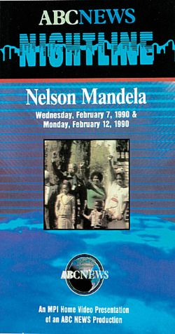 ABC News Nightline: Nelson Mandela