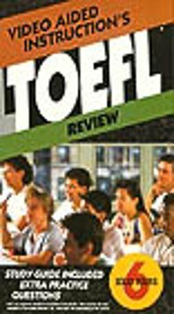 TOEFL Review