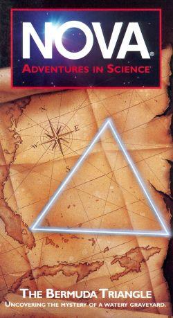 NOVA: The Bermuda Triangle