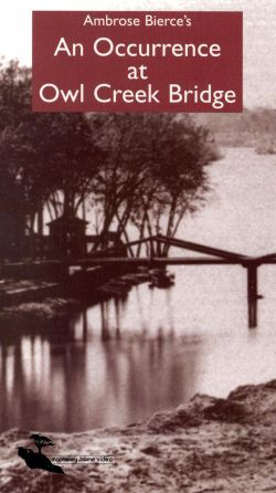 the themes of fantasy and reality of death in an occurrence at owl creek bridge by ambrose bierce Major themes in ambrose bierce's an occurrence at owl creek bridge learn and understand all of the themes found in an occurrence at owl creek bridge, such as nature of war.