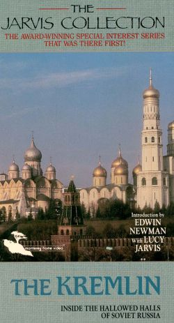 The Jarvis Collection: The Kremlin
