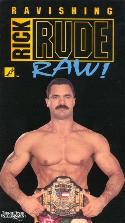 WCW: Ravishing Rick Rude Raw