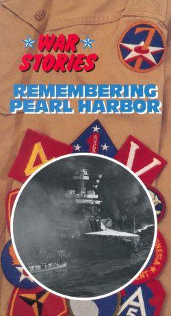 War Stories: Remembering Pearl Harbor