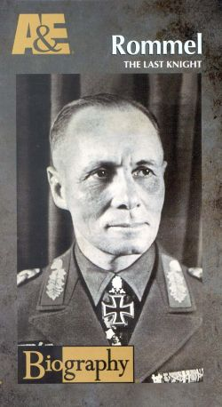 World War II Biographies: Erwin Rommel