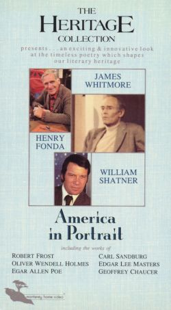 The Heritage Collection: America in Portrait