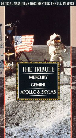 The Tribute: Mercury, Gemini, Apollo & Skylab