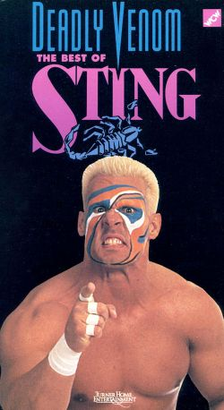 WCW: Deadly Venom - The Best of Sting