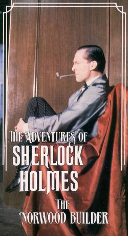 Adventures of Sherlock Holmes: The Norwood Builder