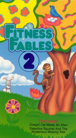 Fitness Fables, Vol. 2