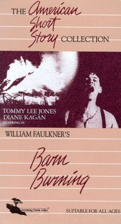 static versus dynamic in william faulkners story barn burning Barn burning isn't a quintessential faulkner - and classic american - short story for it's plot, but rather for the way it captures the unique challenge its protagonist faces and how he responds to that challenge.