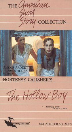 The Hollow Boy