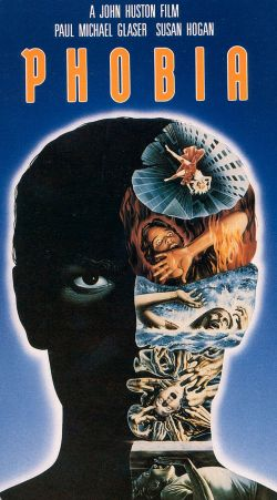 Phobia (1980) - Trailers, Reviews, Synopsis, Showtimes and Cast