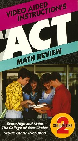 ACT Math Review