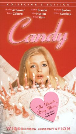 candy 1968 trailers reviews synopsis showtimes and
