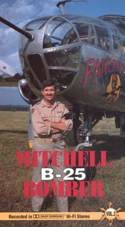 Roaring Glory Warbirds: Mitchell B-25 Bomber