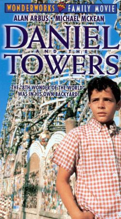 Daniel and the Towers