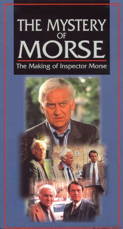The Mystery of Morse: The Making of Inspector Morse