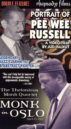 Thelonious Monk Quartet: Monk in Oslo