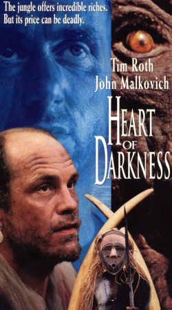 mans journey into self in heart of darkness and apocalypse Transformation in heart of darkness and  transformation in heart of darkness and apocalypse  essay - a journey into the heart of darkness.