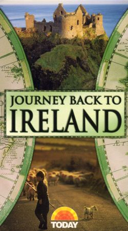 Journey Back to Ireland