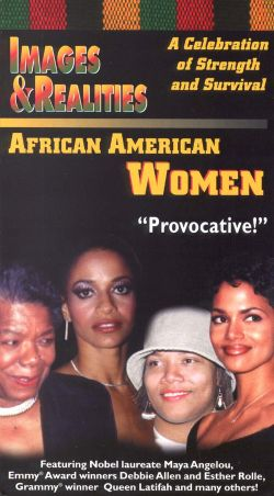 Images & Realities: African American Women