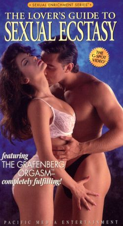 The Lover's Guide to Sexual Ecstasy