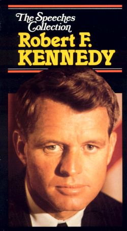 The Speeches of Robert F. Kennedy