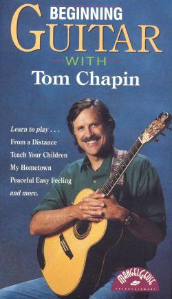Tom Chapin: Beginning Guitar