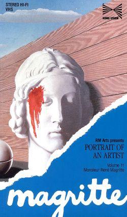 Portrait of an Artist: Monsieur Rene Magritte