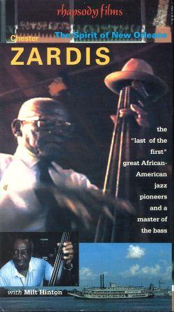 Chester Zardis: The Spirit of New Orleans