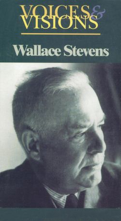 Voices & Visions: Wallace Stevens
